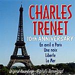Charles Trenet 10th Anniversary