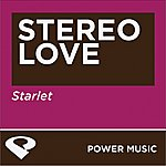 Starlet Stereo Love - Single