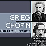 Maurizio Pollini Grieg: Piano Concerto No. 1 - Chopin: Piano Concerto No. 1