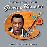 George Benson Portrait Of An Artist