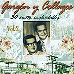 Garzon Y Collazos Exitos Inolvidables Volume 2