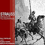 Rudolf Kempe Strauss: Don Quixonte; Till Eulenspiegel