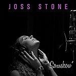 Joss Stone Somehow (Radio Edit)