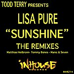 Todd Terry Sunshine - The Remixes