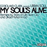 Urban Soul Orchestra My Soul's Alive Ep