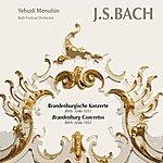 Yehudi Menuhin Brandenburgische Konzerte