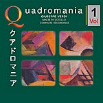"Victor De Sabata Giuseppe Verdi: ""macbeth / Otello""-Vol.1"