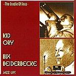 Kid Ory Jazz Lips
