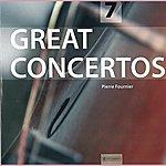 Pierre Fournier Great Concertos Vol. 7
