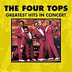 The Four Tops Greatest Hits In Concert