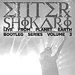 Enter Shikari Live From Planet Earth