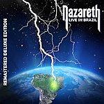 Nazareth Live In Brazil (Remastered Deluxe Edition)
