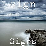 The Sign Signs