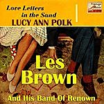 Les Brown Vintage Dance Orchestras No. 302 - Ep: Love Letters In The Sand