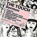 The Touch Kitsuné: Sermon Ep