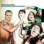 Red Hot Chili Peppers The Adventures Of Rain Dance Maggie