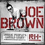 Joe Brown Rh- 4th 'man Sick'