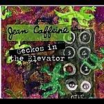 Jean Caffeine Geckos In The Elevator