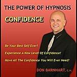Don Barnhart Confidence Hypnosis
