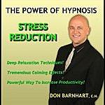 Don Barnhart Reduce Stress Hypnosis