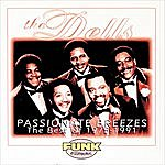 The Dells Passionate Breezes: The Best Of The Dells 1975-1991
