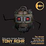Tony Rohr Oddlantik Avenue Remixes