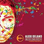 Alexi Delano Colorclash 3