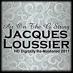 Jacques Loussier Air On The G String [Hd Digitally Re-Mastered 2011]