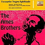 Ames Brothers Vintage Vocal Jazz / Swing No. 196 - Ep: Favourite Negro Spirituals