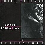 Brainstorm Sweet Explosion