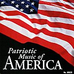 The American Military Band Patriotic Music Of America