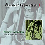 Anonymous Classical Encounters Smt Kishori Amonkar 1
