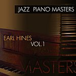 Earl Hines Jazz Piano Masters, Vol. 1