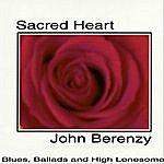 John Berenzy Sacred Heart