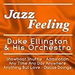 Duke Ellington & His Orchestra Jazz Feeling