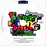 The Elements Party A My Ting - Single