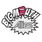Allies Big Mouth