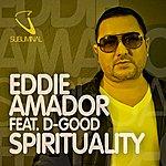 Eddie Amador Spirituality