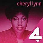 Cheryl Lynn Four Hits: Cheryl Lynn