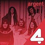 Argent Four Hits: Argent