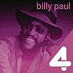 Billy Paul Four Hits: Billy Paul