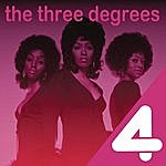 The Three Degrees Four Hits: The Three Degrees