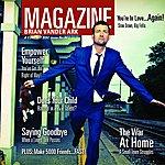 Brian Vander Ark Magazine