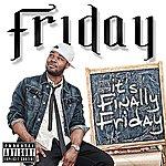 Friday It's Finally Friday