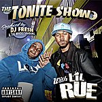 DJ Fresh The Tonite Show With LIL Rue