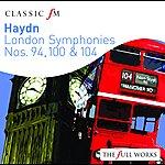 Sir Colin Davis Haydn: Symphonies 94, 100 & 104