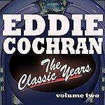 Eddie Cochran The Classic Years, Vol. 2