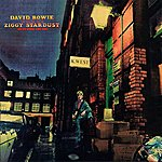 Mick Ronson The Rise And Fall Of Ziggy Stardust And The Spiders From Mars