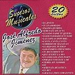 José Alfredo Jiménez Sucesos Musicales