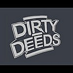 Dirty Deeds Game Over